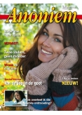 Anoniem 567, iPad & Android magazine