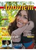Anoniem 567, iOS & Android magazine