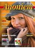 Anoniem 568, iPad & Android magazine