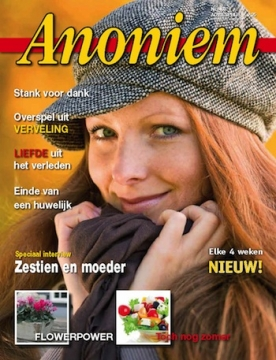 Anoniem 568, iOS, Android & Windows 10 magazine