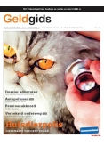 Geldgids 5, iPad & Android magazine