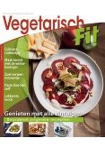 Vegetarisch Fit 26, iOS & Android magazine