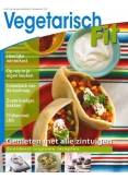 Vegetarisch Fit 30, iOS magazine