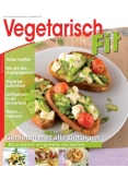 Vegetarisch Fit 24, iPad & Android magazine