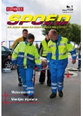 Spoed 1, ePub magazine