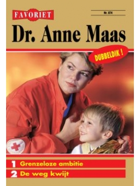 Dr. Anne Maas 874, ePub magazine