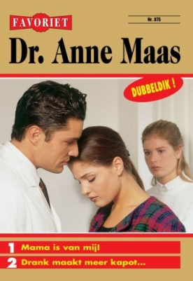 Dr. Anne Maas 875, ePub magazine