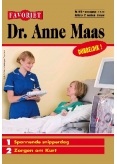 Dr. Anne Maas 910, iPad & Android magazine