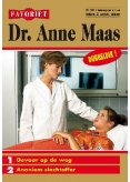Dr. Anne Maas 911, iPad & Android magazine
