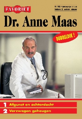 Dr. Anne Maas 913, iPad & Android magazine