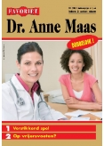 Dr. Anne Maas 918, iOS & Android magazine