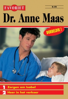 Dr. Anne Maas 879, ePub magazine