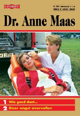 Dr. Anne Maas 920, iPad & Android magazine