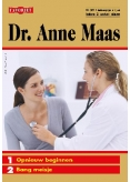 Dr. Anne Maas 921, iPad & Android magazine