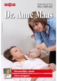 Dr. Anne Maas 927, iPad & Android magazine
