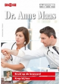 Dr. Anne Maas 928, iPad & Android magazine