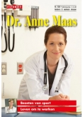 Dr. Anne Maas 930, iPad & Android magazine
