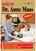 Dr. Anne Maas 885, iPad & Android magazine