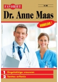 Dr. Anne Maas 886, iOS & Android magazine