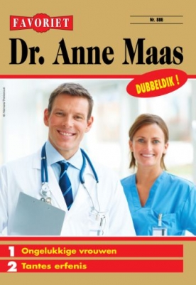 Dr. Anne Maas 886, iPad & Android magazine