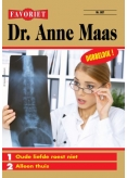 Dr. Anne Maas 887, iPad & Android magazine
