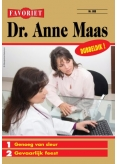 Dr. Anne Maas 888, iOS & Android magazine
