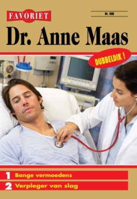Dr. Anne Maas 890, iPad & Android magazine