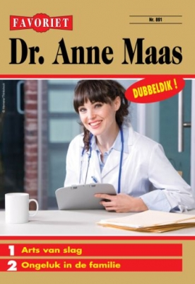 Dr. Anne Maas 891, iOS & Android magazine