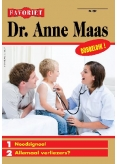 Dr. Anne Maas 892, iPad & Android magazine