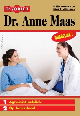 Dr. Anne Maas 893, iPad & Android magazine