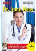 Dr. Anne Maas 1011, ePub, Android & Windows 10 magazine