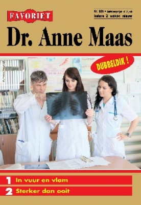 Dr. Anne Maas 899, iPad & Android magazine