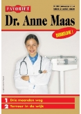 Dr. Anne Maas 900, iOS & Android magazine