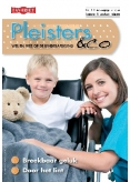 Pleisters & co 1, ePub magazine