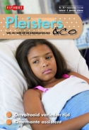Pleisters & co 10, ePub, Android & Windows 10 magazine