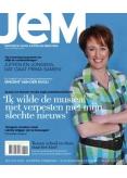 JEM 5, iOS, Android & Windows 10 magazine