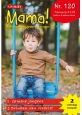 Mama 120, ePub magazine