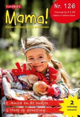 Mama 126, ePub magazine