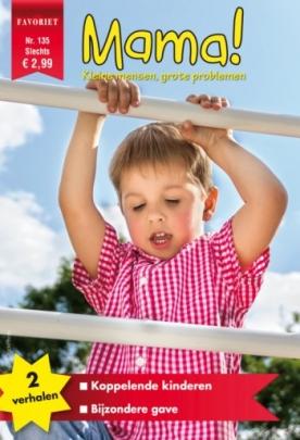 Mama 135, ePub magazine