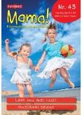 Mama 43, ePub magazine