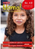 Mama 49, ePub magazine