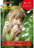 Mama 51, ePub magazine