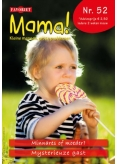 Mama 52, ePub magazine