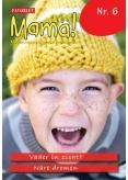 Mama 6, ePub magazine