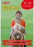 Mama 54, ePub magazine