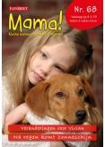 Mama 68, ePub magazine