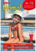 Mama 72, ePub magazine