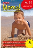 Mama 85, ePub magazine