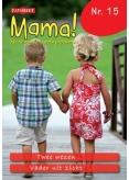 Mama 15, ePub magazine