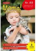 Mama 89, ePub magazine
